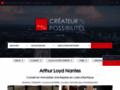 Détails : Arthur Loyd Nantes, vente et location de biens immobiliers d'entreprise en Loire-Atlantique