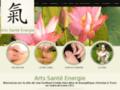 Massage et médecine chi...