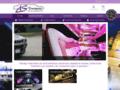 Détails : Location limousine hummer, voiture et taxi à Belfort - AS Transport VIP