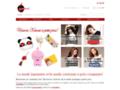 Détails : Asiamod, mode japonaise et coréenne