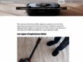 Détails : Guide pour bien choisir son aspirateur balai