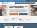 Détails : Une entreprise agréée pour vos travaux d'assainissement à Paris et IDF