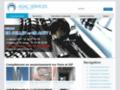 Détails : Entreprise de plomberie et d'assainissement Ile de France