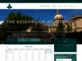 Details : Legislative Assembly of Alberta
