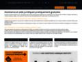 Voir la fiche détaillée : Aide juridique et conseil  avocat gratuit