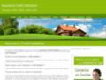 Détails : Assurance Crédit Habitation