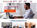 Détails : Solutions d'assurances pour les TNS