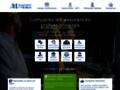 Détails : Assurancedesmetiers.com : Comparateur d'assurances professionnelles