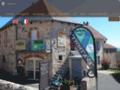 Voir la fiche détaillée : Astrassadou Chambres d'hotes Saint Flour cantal Auvergne