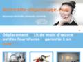 Détails : serrurerie Versailles