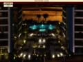 Voir la fiche détaillée : Atana hotel Dubai