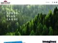 Détails : Impression grand format - Atelier du Visuel