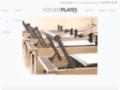 Détails : Atelier Pilates - Remise en Forme