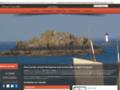 Voir la fiche détaillée : Atout Cancale - tourisme et séjour en Bretagne