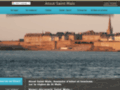 Voir la fiche détaillée : Atout Saint Malo - Tourisme et vie à St Malo
