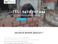 Détails : Attardo Rénovation une entreprise de rénovation en Belgique