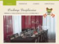 restaurant auberge dauphinoise