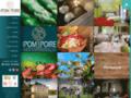 Détails : Auberge Pom'Poire : Auberge et restaurant en Indre et Loire (37)