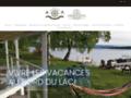 Voir la fiche détaillée : Chalets à louer Lac Mégantic