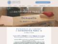 Voir la fiche détaillée : ostéopathe pour bébés, nourrissons à Paris 16