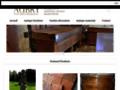 Aubry antiquités et matériaux anciens