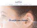 Audioprothésiste AudiSion