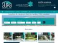 Voir la fiche détaillée : Aupa Immobilier: agence immobilière Landes
