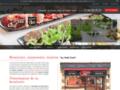 Voir la fiche détaillée : Boucherie-charcuterie et traiteur à Marquise