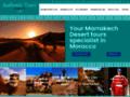 Voir la fiche détaillée : Marrakech Desert Tours