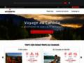 Détails : Location de camping-car au Canada