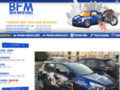 Voir la fiche détaillée : Auto-Moto Ecole BFM