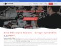 Détails : Garage à Villejuif - Auto Mécanique Express