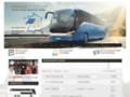 Voir la fiche détaillée : Autocaristes de France Spécialiste de la location d'autocars avec chauffeurs