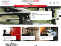 Voir la fiche détaillée : Autopièces Online - Vente d'équipement et de pièces automobile