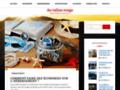 Les gorges du loup : camping 3 étoiles dans les Alpes maritimes