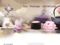 Voir la fiche détaillée : Massage Auterive