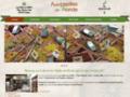 Produits du terroir et spécialités régionales