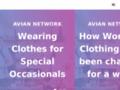 Details : Avian Network