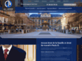 Avocat droit immobilier Paris 8