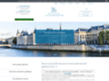 Bruno GUILLIER: Avocat en droit administratif général à Paris 17