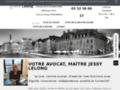 Détails : Avocat Jessy LELONG à Lille