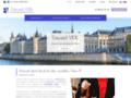 Avocat en droit fiscal et des sociétés à Paris 8, Edouard VIDIL