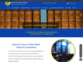 Détails : Cabinet DEVAUX-GUILLUY, avocats au Barreau de Dunkerque