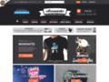 Détails : Tee Shirts originaux Avomarks - Vente de T-shirt original - Avomarks