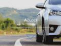 AZLoc - Logiciel de gestion de voitures