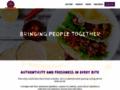Details : Azteca  Recipes for Kids