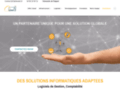 Azur Gestion Informatique - Azurgestion.fr