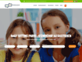 Recrélangue, garde d'enfant à domicile en anglais