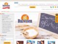 Détails : Vente en ligne de produits sans gluten