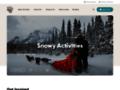 Details : Banff Lake Louise Tourism